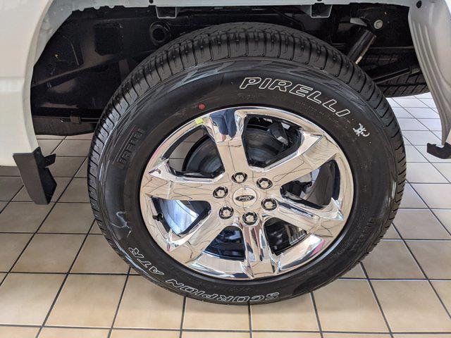 2021 Ford F-150 SuperCrew Cab 4x4, Pickup #MFC03558 - photo 4