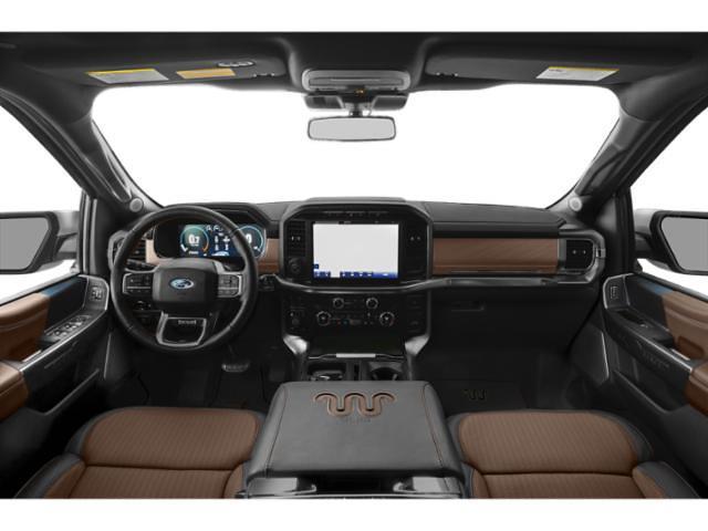 2021 F-150 SuperCrew Cab 4x4,  Pickup #MFC47795 - photo 5