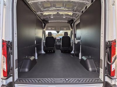 2021 Ford Transit 250 Medium Roof 4x2, Empty Cargo Van #MKA02885 - photo 2