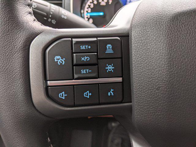 2021 Ford F-150 SuperCrew Cab 4x4, Pickup #MKD04592 - photo 16