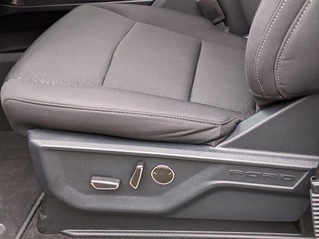 2021 Ford F-150 SuperCrew Cab 4x4, Pickup #MKD04592 - photo 5