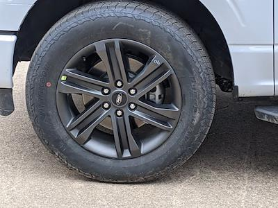 2021 Ford F-150 SuperCrew Cab 4x4, Pickup #MKD04592 - photo 10