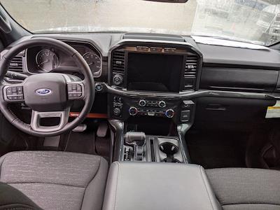2021 Ford F-150 SuperCrew Cab 4x4, Pickup #MKD04592 - photo 11
