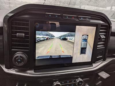 2021 Ford F-150 SuperCrew Cab 4x4, Pickup #MKD04592 - photo 17