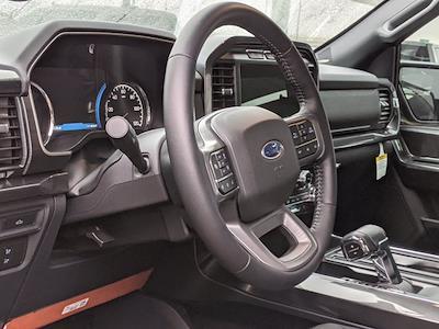 2021 Ford F-150 SuperCrew Cab 4x4, Pickup #MKD04592 - photo 4