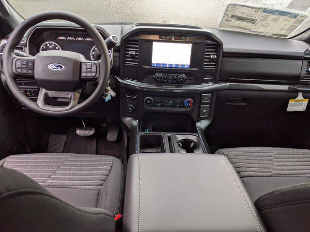 2021 Ford F-150 SuperCrew Cab 4x2, Pickup #MKD15317 - photo 11