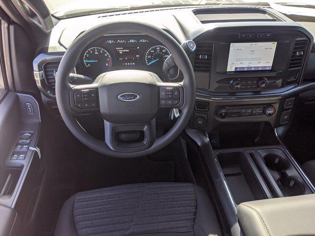 2021 Ford F-150 SuperCrew Cab 4x2, Pickup #MKD25843 - photo 12