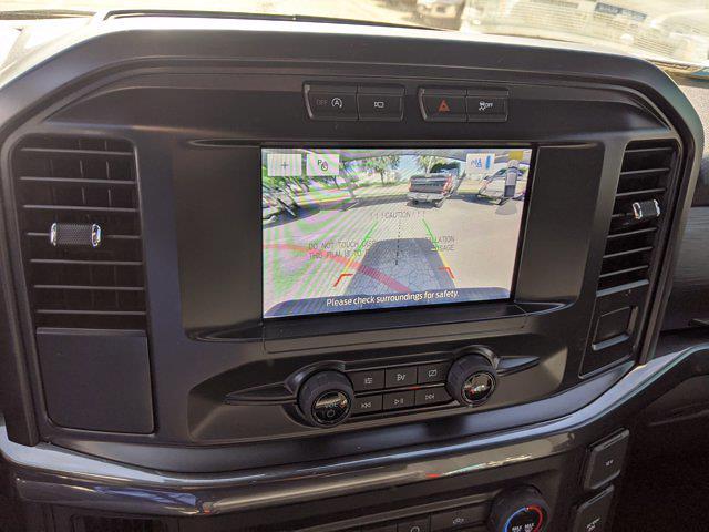 2021 Ford F-150 SuperCrew Cab 4x2, Pickup #MKD25843 - photo 14