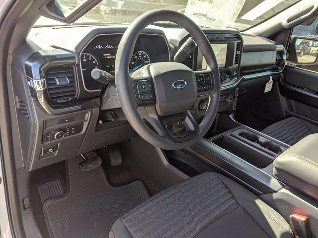 2021 Ford F-150 SuperCrew Cab 4x2, Pickup #MKD25843 - photo 4