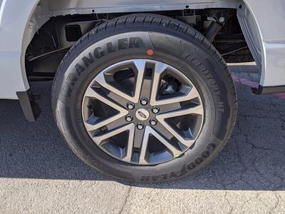 2021 Ford F-150 SuperCrew Cab 4x2, Pickup #MKD25843 - photo 10