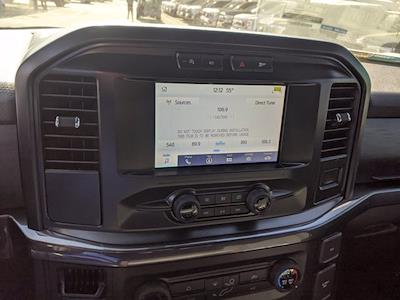 2021 Ford F-150 SuperCrew Cab 4x2, Pickup #MKD25843 - photo 13