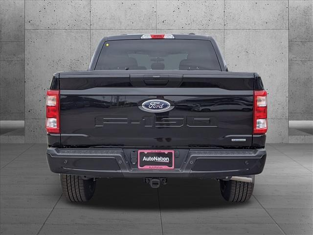 2021 Ford F-150 SuperCrew Cab 4x2, Pickup #MKD68933 - photo 9