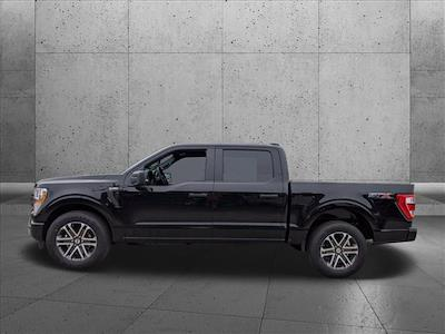 2021 Ford F-150 SuperCrew Cab 4x2, Pickup #MKD68933 - photo 6