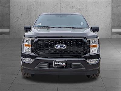 2021 Ford F-150 SuperCrew Cab 4x2, Pickup #MKD68933 - photo 7