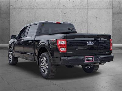 2021 Ford F-150 SuperCrew Cab 4x2, Pickup #MKD68933 - photo 2