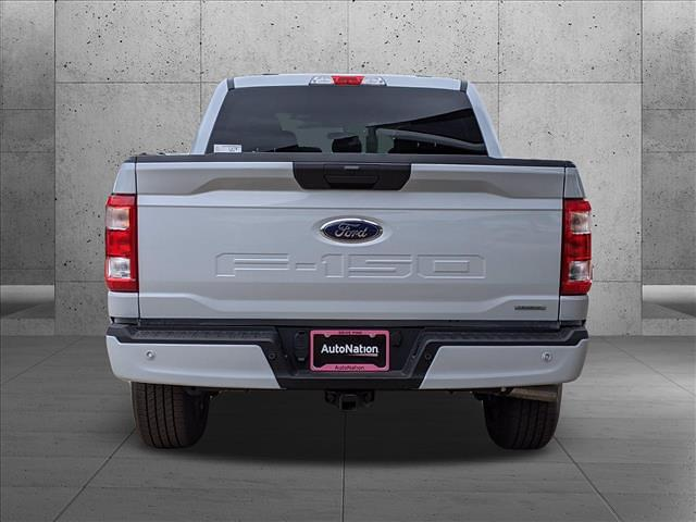 2021 Ford F-150 SuperCrew Cab 4x2, Pickup #MKD94310 - photo 9