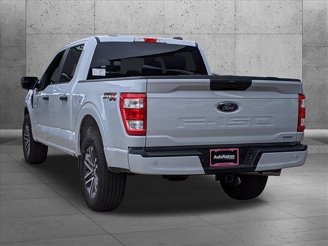 2021 Ford F-150 SuperCrew Cab 4x2, Pickup #MKD94310 - photo 2