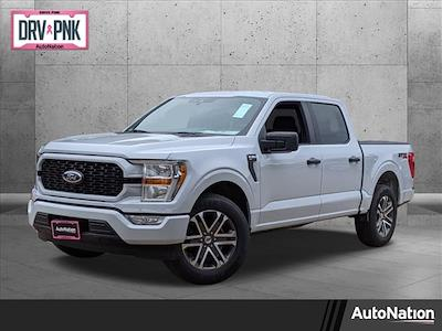 2021 Ford F-150 SuperCrew Cab 4x2, Pickup #MKD94310 - photo 1