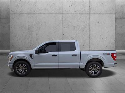 2021 Ford F-150 SuperCrew Cab 4x2, Pickup #MKD94310 - photo 6