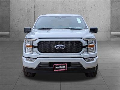 2021 Ford F-150 SuperCrew Cab 4x2, Pickup #MKD94310 - photo 7