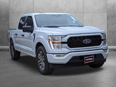 2021 Ford F-150 SuperCrew Cab 4x2, Pickup #MKD94310 - photo 8