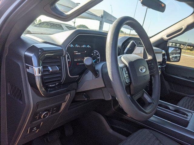 2021 Ford F-150 SuperCrew Cab 4x2, Pickup #MKD94314 - photo 4