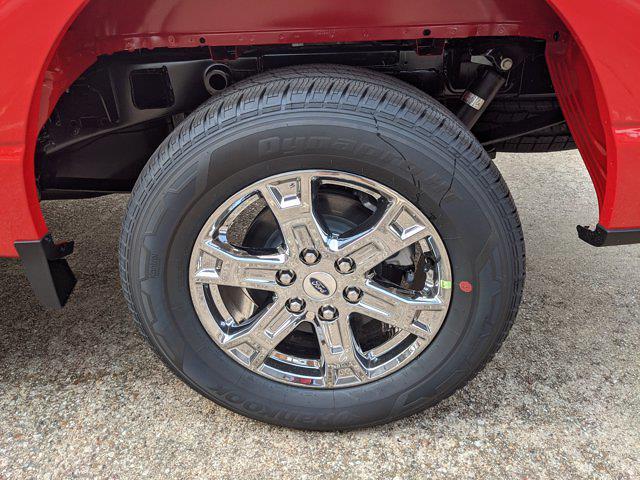 2021 Ford F-150 SuperCrew Cab 4x2, Pickup #MKE17114 - photo 10