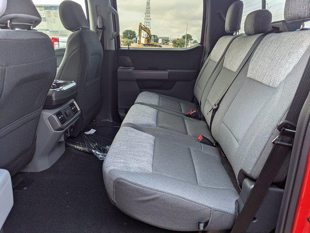 2021 Ford F-150 SuperCrew Cab 4x2, Pickup #MKE17114 - photo 12