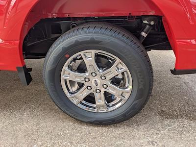 2021 Ford F-150 SuperCrew Cab 4x2, Pickup #MKE17115 - photo 10