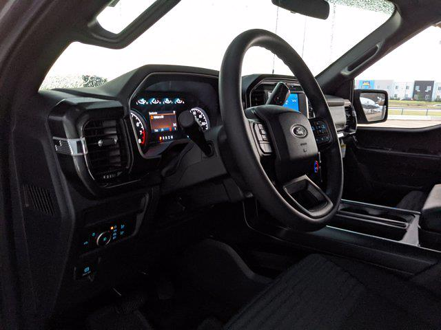 2021 F-150 SuperCrew Cab 4x4,  Pickup #MKE38449 - photo 4