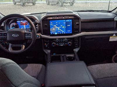 2021 F-150 SuperCrew Cab 4x4,  Pickup #MKE38450 - photo 11