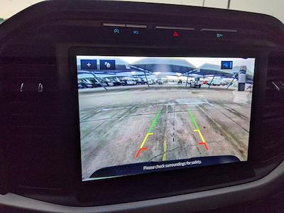 2021 F-150 SuperCrew Cab 4x4,  Pickup #MKE53211 - photo 16