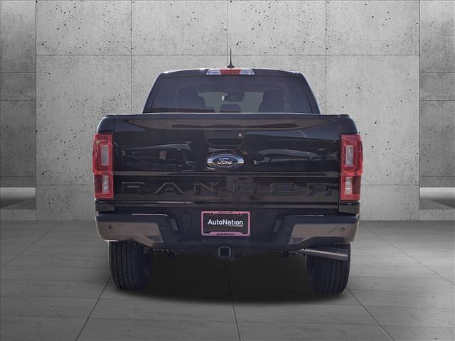 2021 Ford Ranger SuperCrew Cab 4x2, Pickup #MLD30588 - photo 8