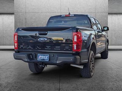 2021 Ford Ranger SuperCrew Cab 4x2, Pickup #MLD30588 - photo 3