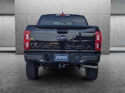 2021 Ford Ranger SuperCrew Cab 4x2, Pickup #MLD30588 - photo 4