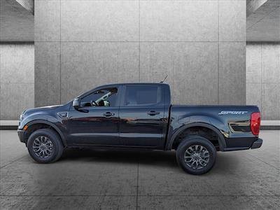 2021 Ford Ranger SuperCrew Cab 4x2, Pickup #MLD30588 - photo 6