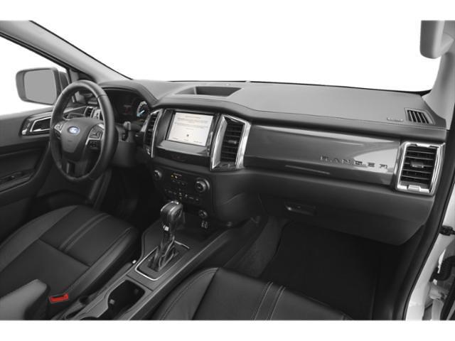 2021 Ford Ranger SuperCrew Cab 4x4, Pickup #MLD41906 - photo 12