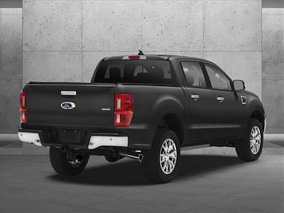 2021 Ford Ranger SuperCrew Cab 4x4, Pickup #MLD41906 - photo 2