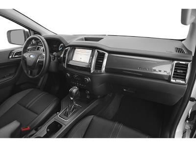 2021 Ford Ranger SuperCrew Cab 4x4, Pickup #MLD58319 - photo 11