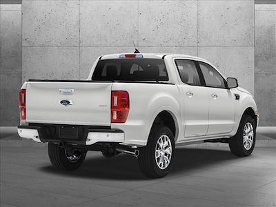 2021 Ford Ranger SuperCrew Cab 4x4, Pickup #MLD58319 - photo 2