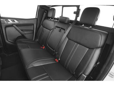 2021 Ford Ranger SuperCrew Cab 4x4, Pickup #MLD59201 - photo 9