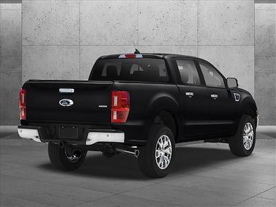 2021 Ford Ranger SuperCrew Cab 4x4, Pickup #MLD59201 - photo 2