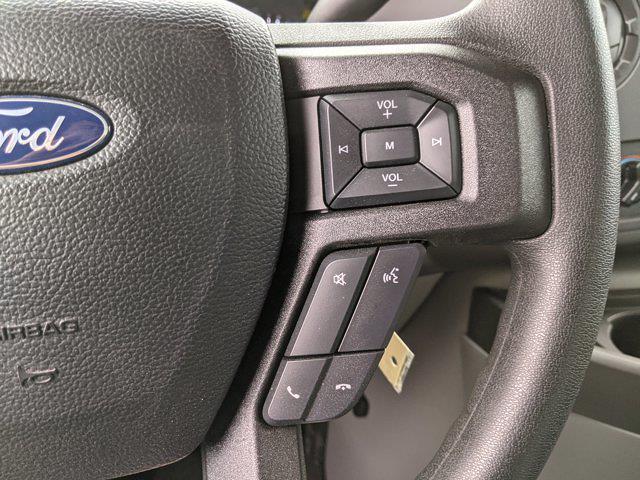 2022 Ford E-450 4x2, Smyrna Truck Cutaway Van #NDC01000 - photo 15