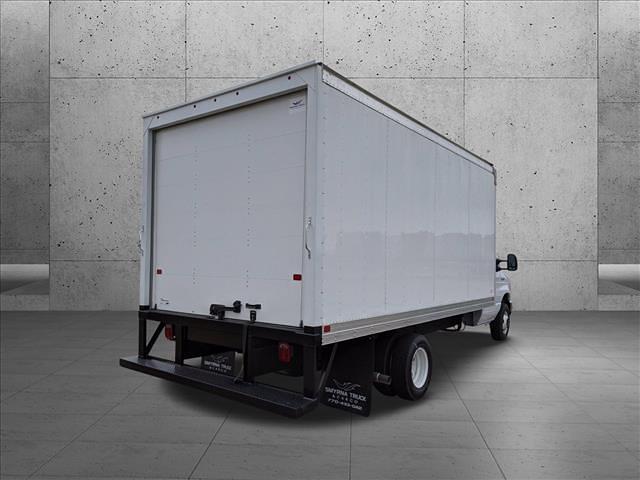 2022 Ford E-450 4x2, Smyrna Truck Cutaway Van #NDC01000 - photo 3