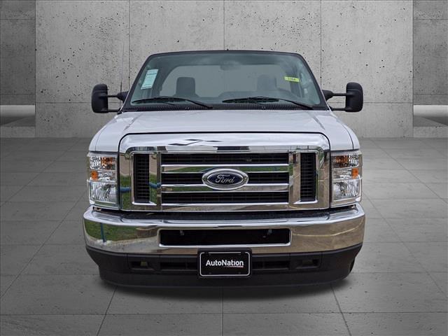 2022 Ford E-450 4x2, Smyrna Truck Cutaway Van #NDC01000 - photo 6