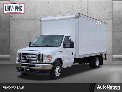 2022 Ford E-450 4x2, Smyrna Truck Cutaway Van #NDC01000 - photo 1