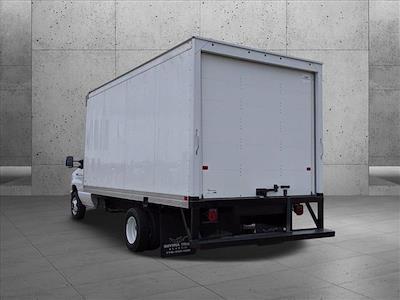 2022 Ford E-450 4x2, Smyrna Truck Cutaway Van #NDC01000 - photo 2