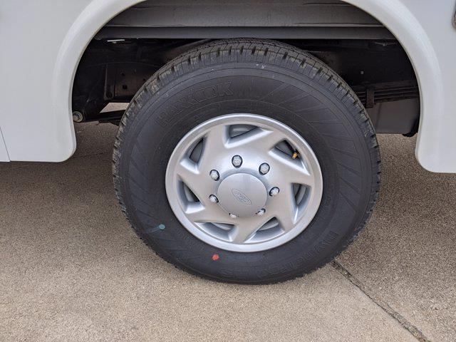 2022 Ford E-350 4x2, Knapheide KUV Service Utility Van #NDC01006 - photo 10