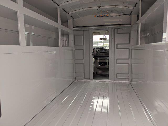 2022 Ford E-350 4x2, Knapheide KUV Service Utility Van #NDC01006 - photo 11