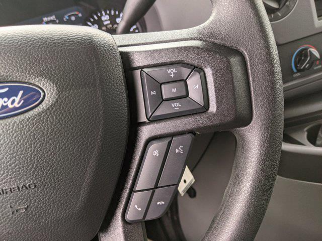 2022 Ford E-350 4x2, Knapheide KUV Service Utility Van #NDC01006 - photo 14